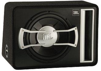 Produktfoto JBL GTO 1204 BR