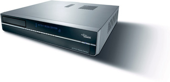 Produktfoto Fujitsu Siemens 530 Activy Media Center SAT