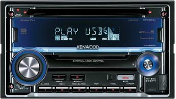 Produktfoto Kenwood DPX 501 U