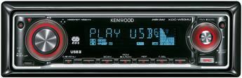 Produktfoto Kenwood KDC-W 534 UA
