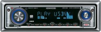 Produktfoto Kenwood KDC-W 5534 U