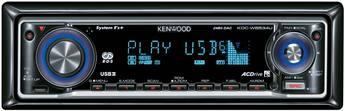 Produktfoto Kenwood KDC-W 6534 U