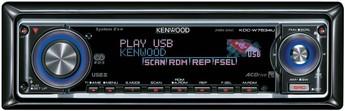 Produktfoto Kenwood KDC-W 7534 U