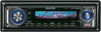 Produktfoto Kenwood KDC-W 8534