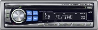 Produktfoto Alpine CDA-9852 R