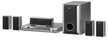 Produktfoto Sony DAV-DZ 110