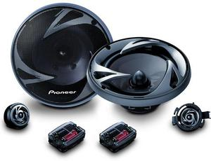 Produktfoto Pioneer TS-A 132 C