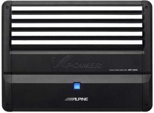 Produktfoto Alpine MRP-M 650