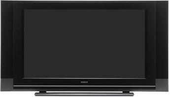 Produktfoto Humax 40' PVR IDTV (LAU/LDE-40TPVR)