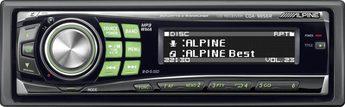 Produktfoto Alpine CDA-9856 R