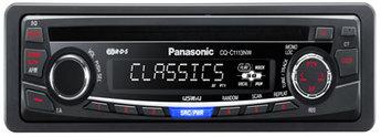 Produktfoto Panasonic CQ-C 1113