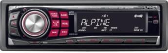 Produktfoto Alpine CDA-9852 RR