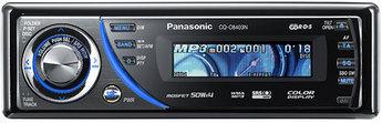 Produktfoto Panasonic CQ-C 8403 N