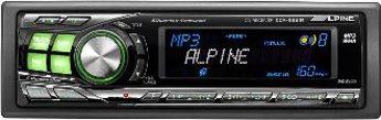 Produktfoto Alpine CDA-9851 R