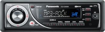 Produktfoto Panasonic CQ-C 3303 N