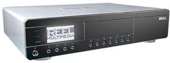 Produktfoto Reel-Multimedia Reelbox LITE 160GB