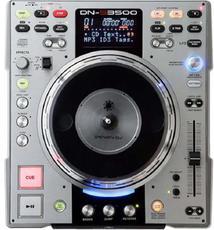 Produktfoto Denon DN-S 3500