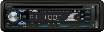 Produktfoto Hyundai HE-CR 435 MM