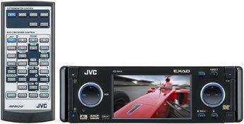 Produktfoto JVC KD-AVX2