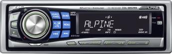 Produktfoto Alpine CDA-9852 RB