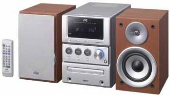 Produktfoto JVC UX-G30
