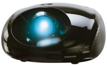 Produktfoto Toshiba TDP ET20