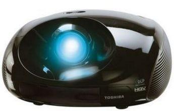 Produktfoto Toshiba TDP-ET10