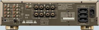 Produktfoto Denon PMA-1500 R MKII