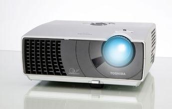 Produktfoto Toshiba TDP-T8