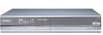 Produktfoto Humax IPDR 9800 C 160GB