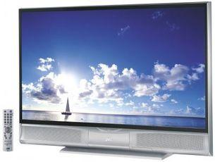 Produktfoto JVC HD-70 ZR 7