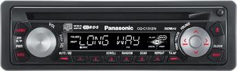 Produktfoto Panasonic CQ-C 1312 NW