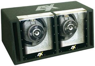 Produktfoto ESX A 12- DUAL