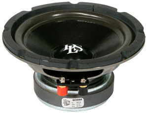 Produktfoto DLS W 308 B