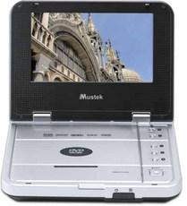 Produktfoto Mustek MP 72