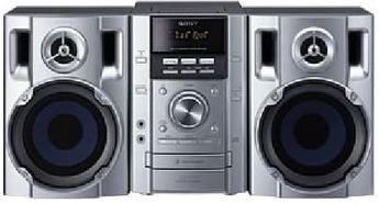 Produktfoto Sony MHC-EC 50