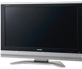 Produktfoto Sharp LC37P55E