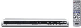 Produktfoto Panasonic DVD S42EG S
