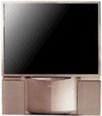 Produktfoto Toshiba 61 PJ 98 G