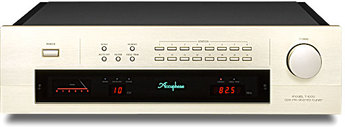 Produktfoto Accuphase T-1000