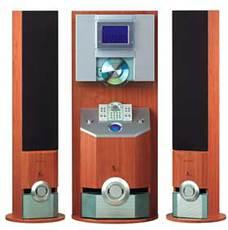 Produktfoto Soundmaster DISC 9900