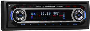 Produktfoto Delphi Grundig S 3050 DVD