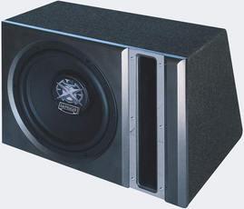 Produktfoto Emphaser EBR 115 XT 4