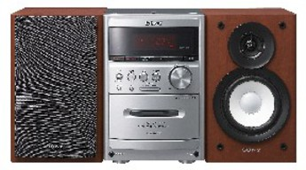 Produktfoto Sony CMT-NEZ 50