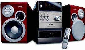 Produktfoto Philips MCD 295