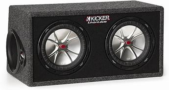 Produktfoto Kicker DC VR 12