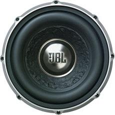 Produktfoto JBL P 1022