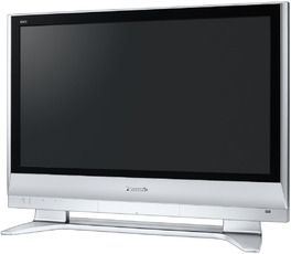 Produktfoto Panasonic TH 37PX60E
