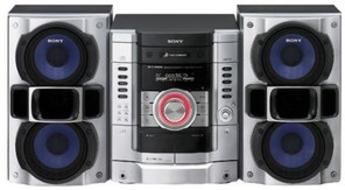 Produktfoto Sony MHC-RG290