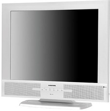 Produktfoto Grundig Davio 20 LCD 51 4505 TOP